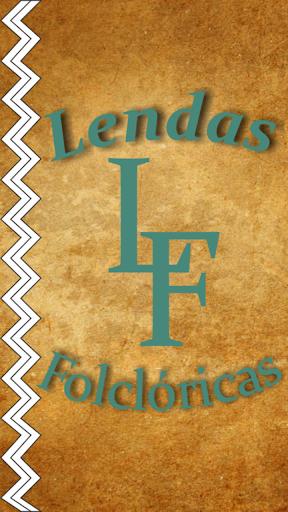 Lendas Folclóricas Brasileiras