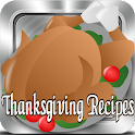 Thanksgiving Recipes icon
