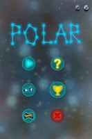 Screenshot of Polar