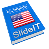 SlideIT English Colemak Pack