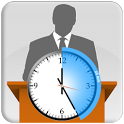 PresentationTimerPro icon