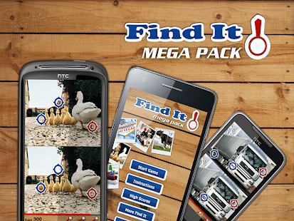 Find It ™ MEGA Find Difference - screenshot thumbnail