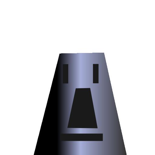 Easter island LOGO-APP點子