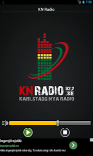 KN Radio- screenshot thumbnail