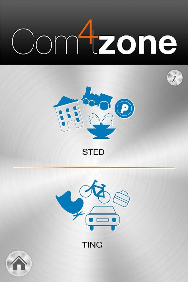Com4tzone- screenshot
