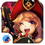 Captain Heroes: Pirate Hunt v1.01.01