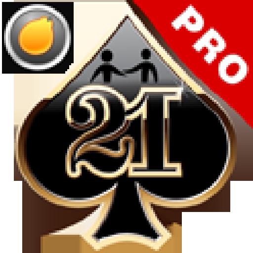 Live BlackJack 21 Pro