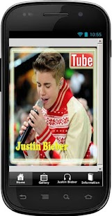 Justin Bieber Songs List - screenshot thumbnail