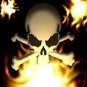 3D Skull 8