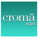 Croma icon