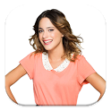 HD Martina Stoessel Puzzle icon