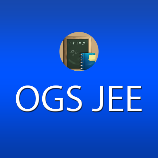 JEE App LOGO-APP點子