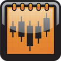 NSE StockAnalyser icon