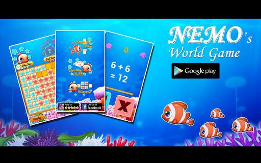 Nemo's World Game