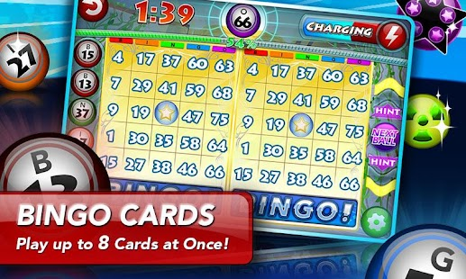 Bingo Rush 2- screenshot thumbnail