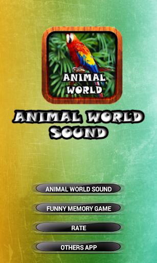 世界动物声音