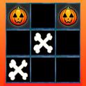 Spooky Tics logo