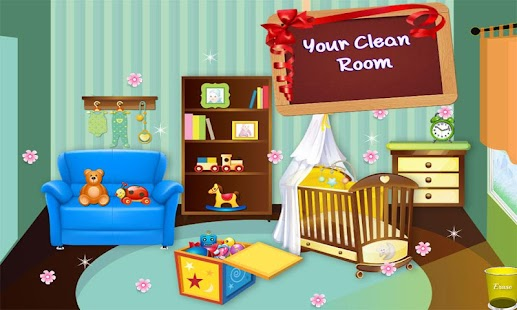 Download Baby Room Clean Up Apk On Pc  Download Android. Living Room Lamp. Living Room Chest. Living Room Carpet Cost. Interior Design For Living Room And Kitchen