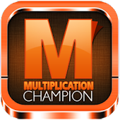 Multiplication Champion