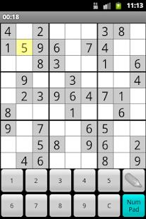 玩免費解謎APP|下載My Sudoku app不用錢|硬是要APP