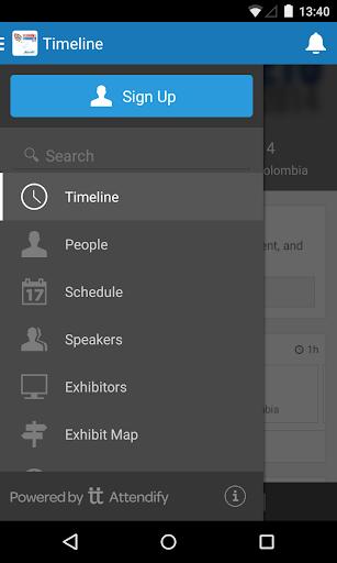 【免費商業App】Reunión del Concreto 2014-APP點子