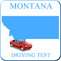 Montana Driving Test icon