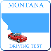 Montana Driving Test