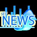 Peace Stock News / ข่าว หุ้น icon