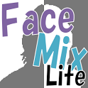 FaceMix-Composite Picture-Lite icon