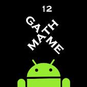 Math Game 12