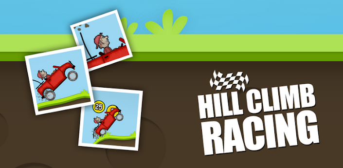 Hill Climb Racing 1.4.1 apk