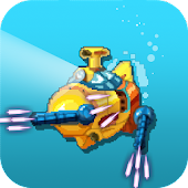 Crazy Deep Sea Shooter