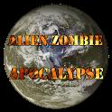 Alien Zombie Apocalypse icon
