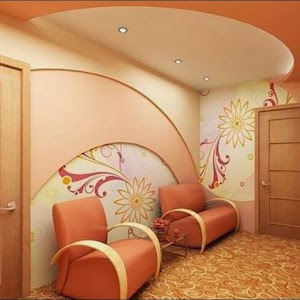 Awesome dicor placo platre pictures design trends 2017 for Decoration jebes