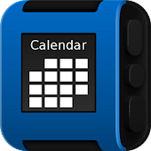 Calendar for Pebble