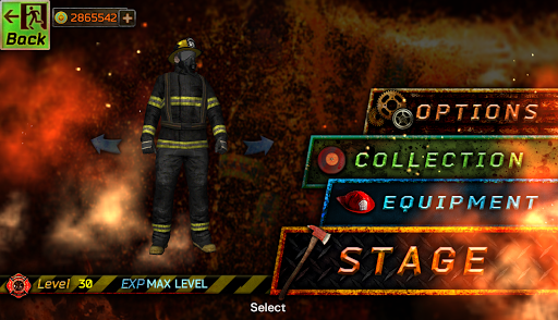 Courage of Fire  screenshots 12