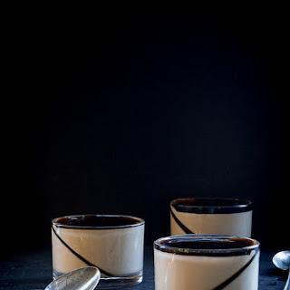 Espresso Martini Panna Cotta