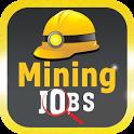 Mining Jobs icon