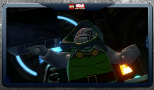 LEGO® Marvel Super Heroes  captures d'écran 2