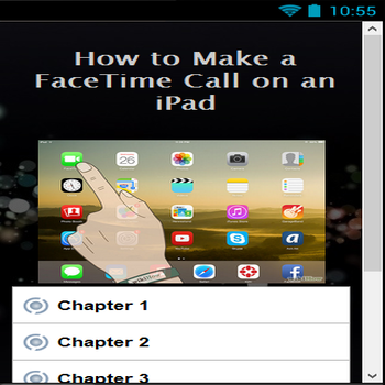 How to Make a FaceTime Call