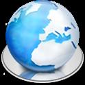 iNav - Internet browser icon