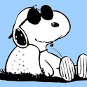 Snoopy live wallpaper icon