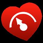 Lope Meter  Love Meter icon