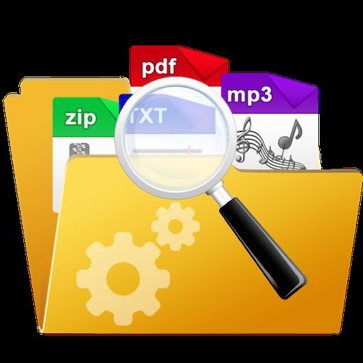 文件管理器HD(资源管理器) 工具 App LOGO-APP試玩