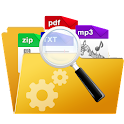File Manager HD (Explorer) icon