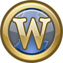 World Of Warcraft Blog Reader icon