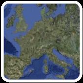 Capital Geo Quiz