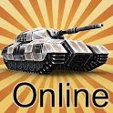 Tanks Online logo