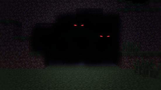 ZombieCave Minecraft Wallpaper