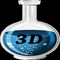 3D Molecular Models logo